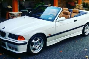 1999 BMW M3 M Series