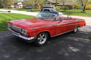 1962 Chevrolet Impala SS409 | eBay