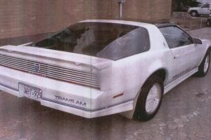 Pontiac: Trans Am | eBay