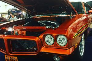 1971 Pontiac GTO The Judge | eBay Photo