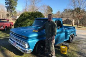 1963 Chevrolet C-10 pick up