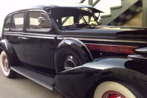 1938 Buick Other Series 47 Photo