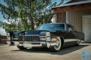 1968 Cadillac Other