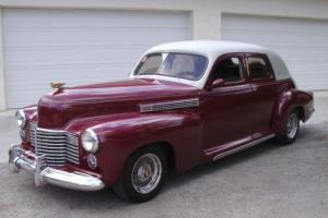 1941 Cadillac Other resto rod