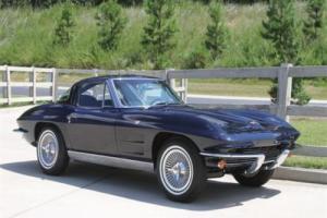 1963 Chevrolet Corvette --