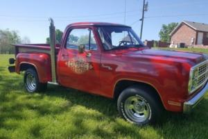 1979 Dodge Other Pickups Photo