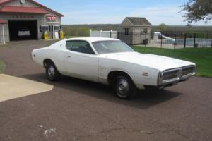 1971 Dodge Charger Magnum