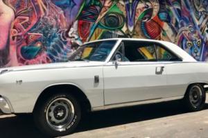 1967 Dodge Dart GT Photo