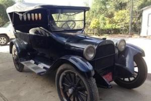 1919 Dodge Other