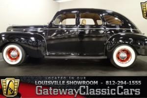 1940 Dodge Other Pickups Sedan Photo
