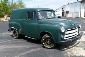 1955 Dodge Other -- Photo