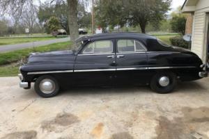 1949 Mercury sedan eight Photo