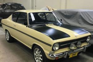 1967 Opel Omega