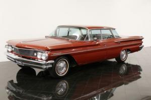 1960 Pontiac Ventura Photo