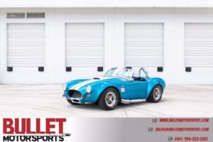 1965 Shelby Cobra Replica Shelby Cobra Photo