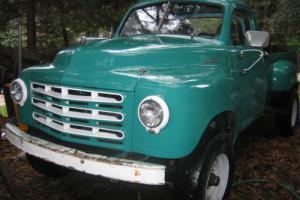 1953 Studebaker 2r10