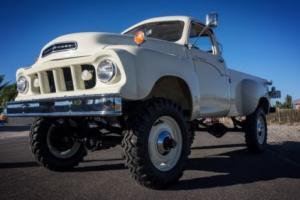 1959 Studebaker 3/4 ton Demonstrator