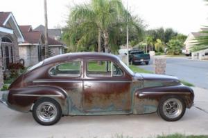 1963 Other Makes Rat Rod