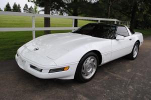 1996 Chevrolet Corvette 2dr Coupe