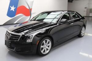 2014 Cadillac ATS 2.5 SEDAN HEATED SEATS BOSE AUDIO