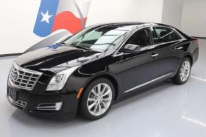 2013 Cadillac XTS PREMIUM CLIMATE SEATS NAV HUD