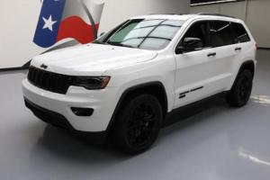 2017 Jeep Grand Cherokee LTD 75TH ANNI PANO NAV