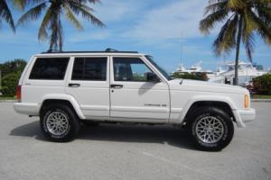 1998 Jeep Cherokee JEEP CHEROKEE LIMITED 4X4 XJ - 116K MILES