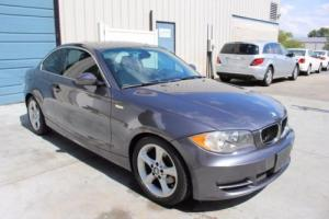 2008 BMW 1-Series 128i 3.0L Automatic 2 Door Coupe One Owner