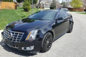 2014 Cadillac CTS LUXURY APPEARANCE