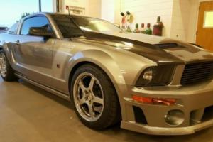 2008 Ford Mustang 427r Roush Stage 3