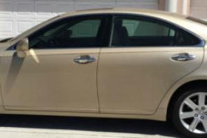 2009 Lexus ES ES350 Photo