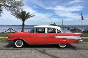 1957 Chevrolet Bel Air/150/210 Belair
