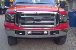 2002 Ford F-350 Photo