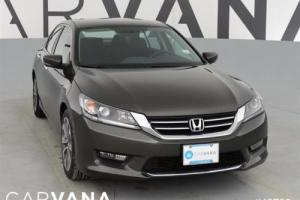 2014 Honda Accord Accord Sport