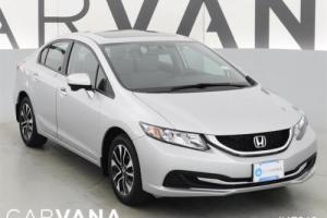 2014 Honda Civic Civic EX