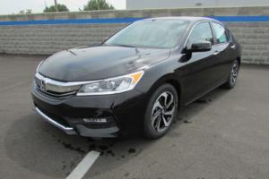 2017 Honda Accord EX-L CVT