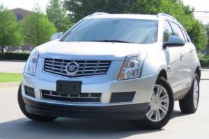2013 Cadillac SRX Base 4dr SUV
