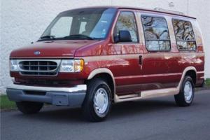1997 Ford E-Series Van E-150