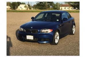 2011 BMW 1-Series