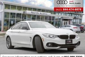 2015 BMW 4-Series 4dr Sdn 428i RWD Gran Coupe