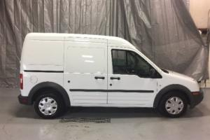 2012 Ford Transit Connect XLT NO WINDOWS