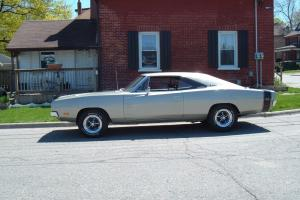 1969 Dodge Charger  | eBay Photo