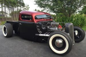 1938 Ford Other chopped top air ride