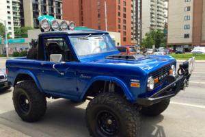 Ford: Bronco | eBay