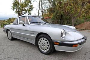 1988 Alfa Romeo