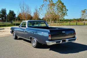 1964 Chevrolet El Camino Built & Upgraded 327 V8 4-Speed California Car! Photo