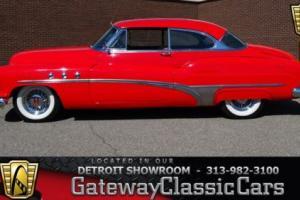 1951 Buick Super --