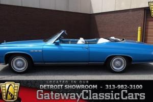1975 Buick LeSabre --