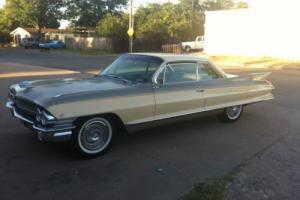 1961 Cadillac DeVille Photo