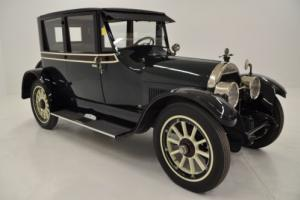 1919 Cadillac Type 57 Victoria Photo